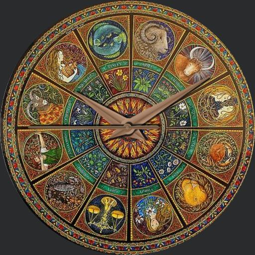 beautiful zodiac signs