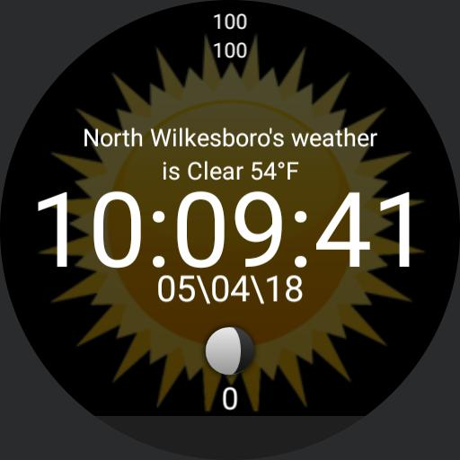 info/weather watch
