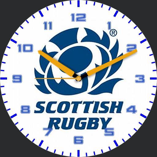 Scottish Rugby