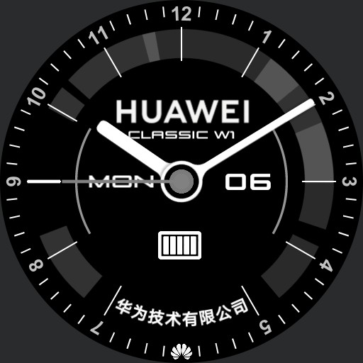 Huawei Multiple Color 0.3