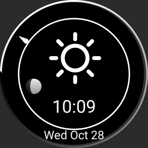 ffxv clock