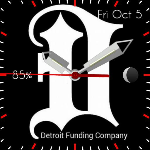 detroit funding company Copy