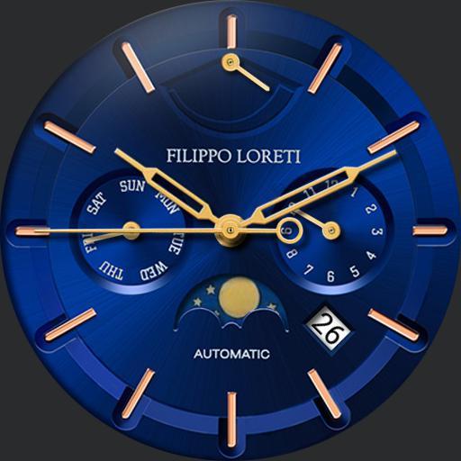 Filippo Loreti Venice