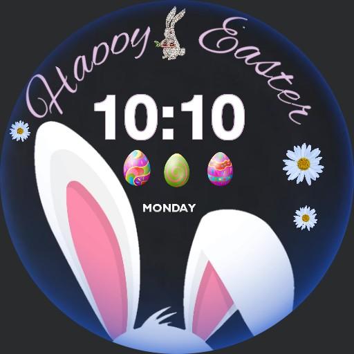 Happy Easter  Copy
