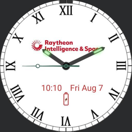 Raytheon Technologies 1