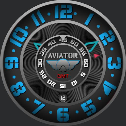 Aviators United GMT version  date
