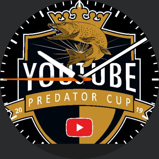 YouTube Predator Cup