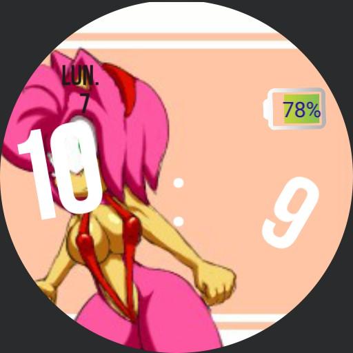 Amy sexy