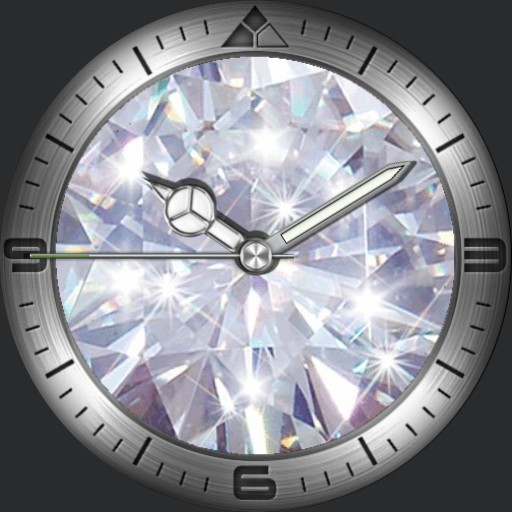Diamond  plwren
