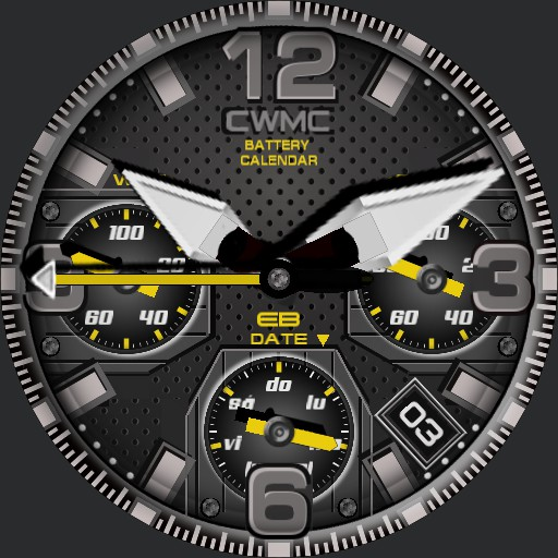 E.B CWMC vf