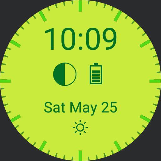 My Cool Watch