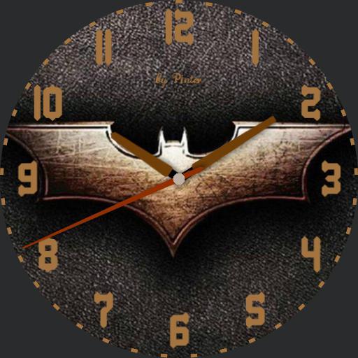 Bat analog