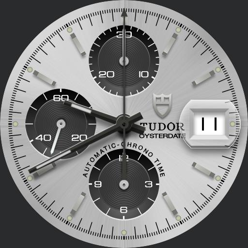 Tudor Big Block