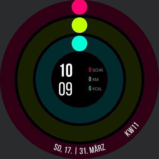 Apple Rings Fullscreen v3