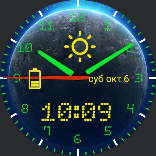 Jocacar Watch