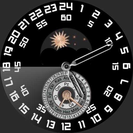 Radar perpetual