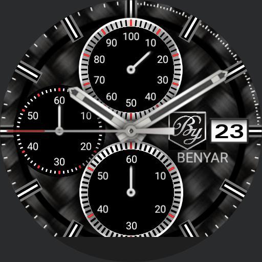 Benyar Automatic Chronograph