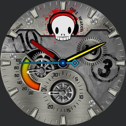 ds1 Watch II