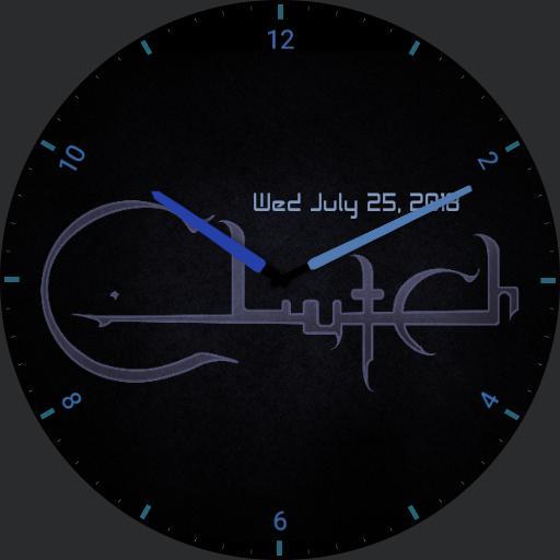 Clutch Watch