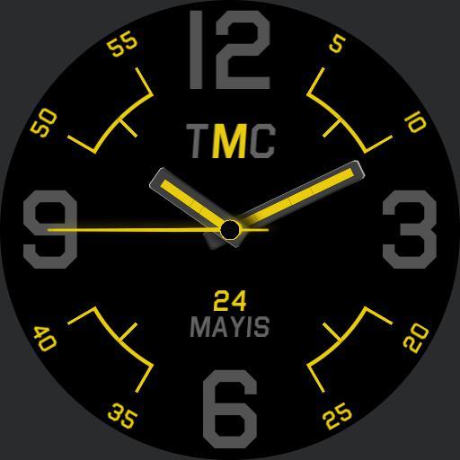 TMC Series 8