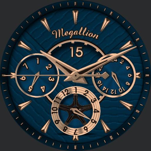 Megallion JBM060520