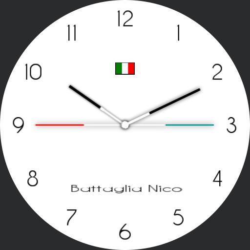 Italian Way Copy