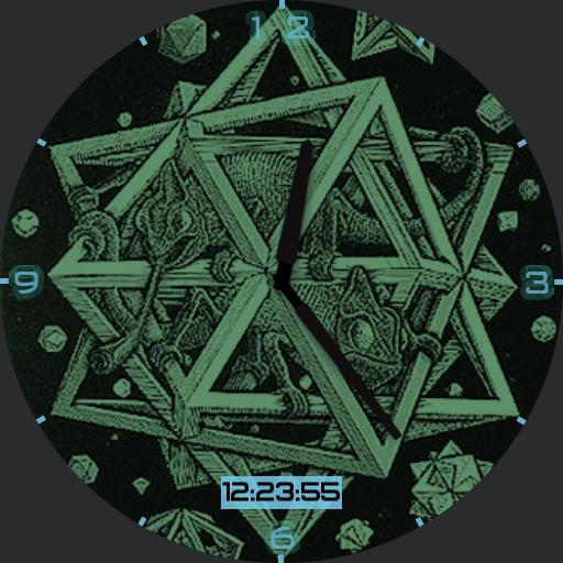 Escher 1