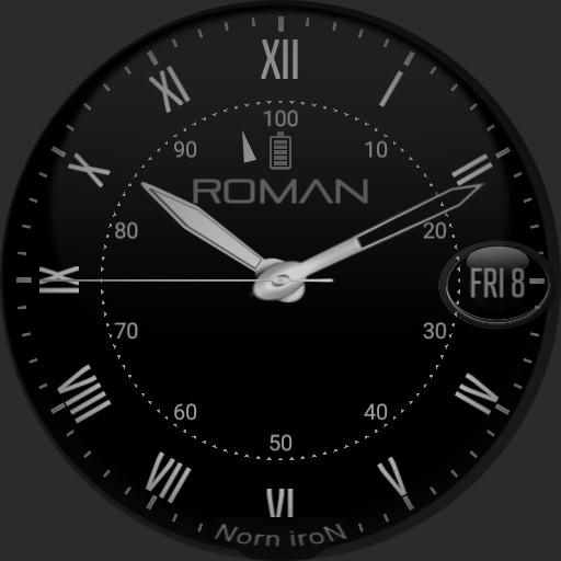 Classic Roman