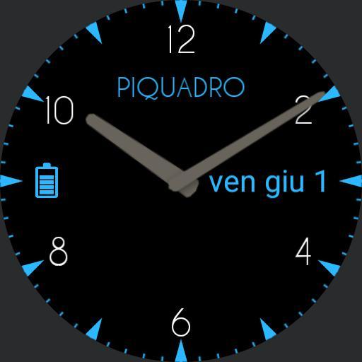 PIquadro classic