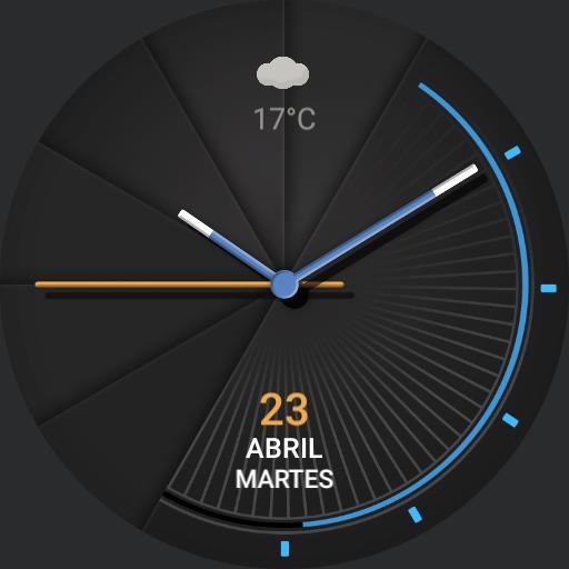 Asus ZenWatch 3 Simplicity 15
