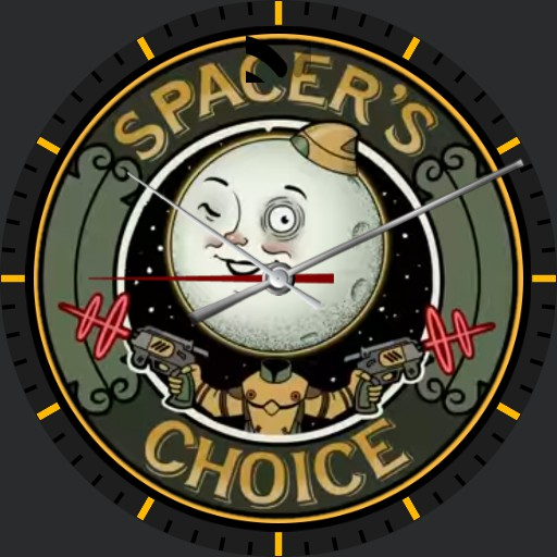 Spacers Choice