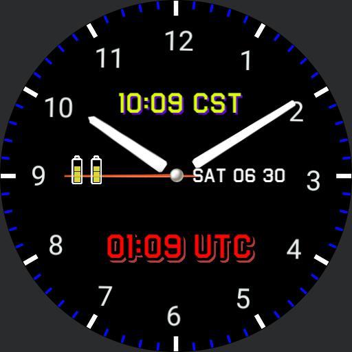 Pilots Watch