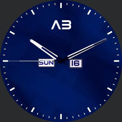 Blue AB2