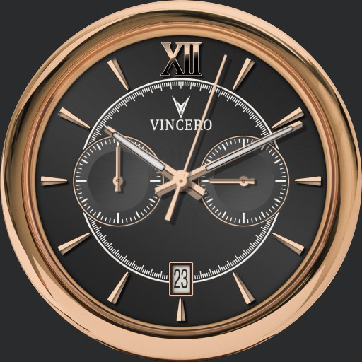Vincero / The Bellwether 8 in 1