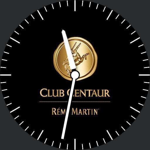 Remy Marten Centaur