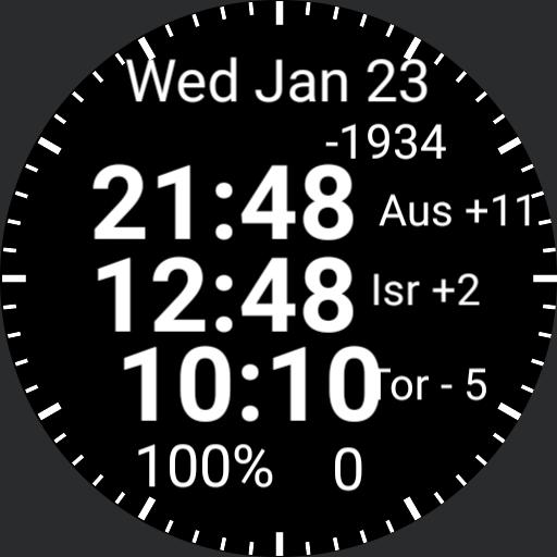 Dual Time Zone Copy