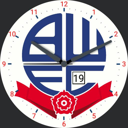 Bolton Wanderers Simple