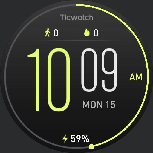 SimpleSport_Ticwatch