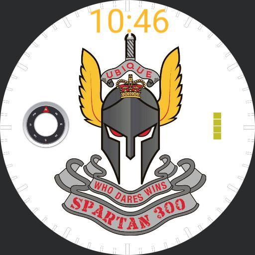 spartan 300