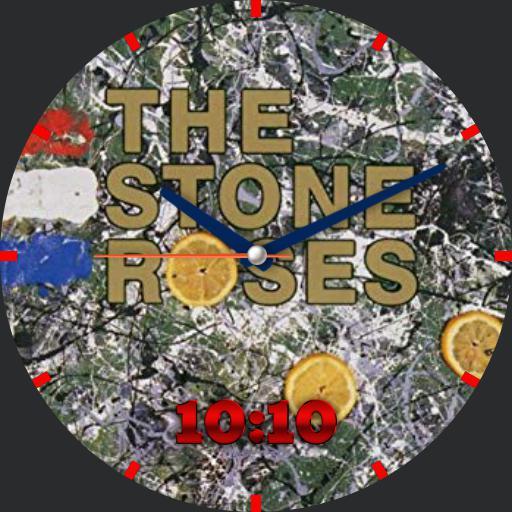 stone roses Copy