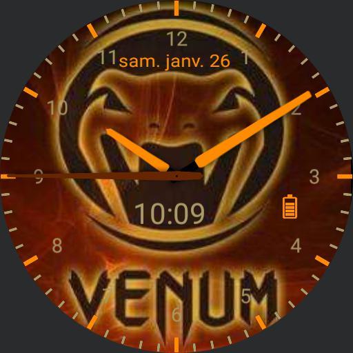 venum watch