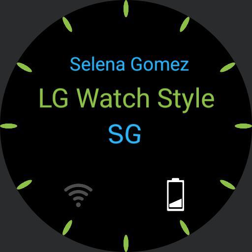 Selena watch