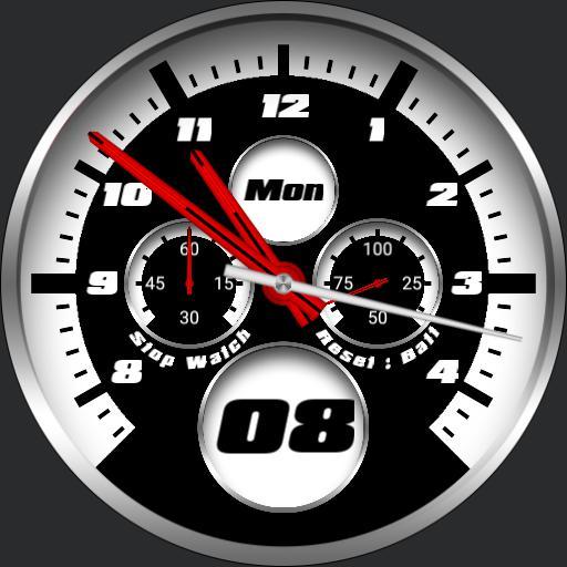 Gauge Watch