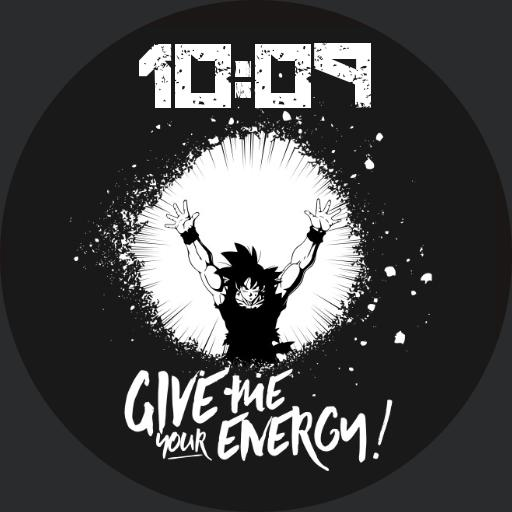 Give Me Your Energy Copy
