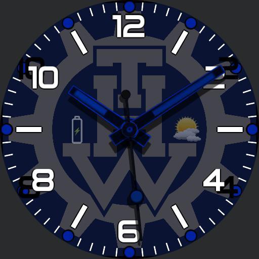 THW Watchface