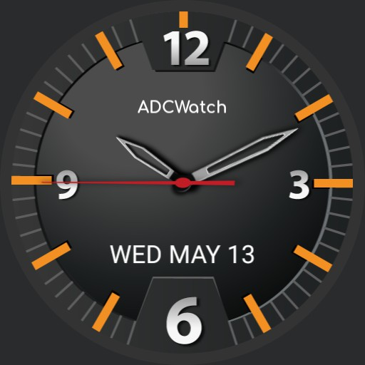 ADCWatch2 Simple