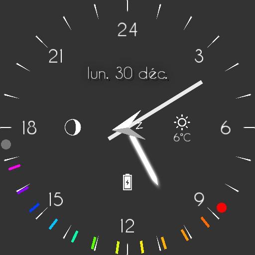 Magick Watch