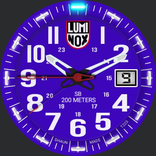 SB LUMXX6  NEW DIM