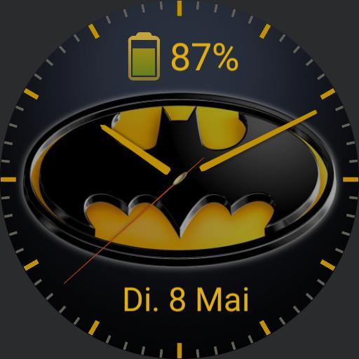 Batman Logo II