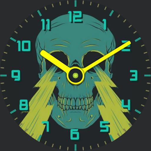 SkullBlast